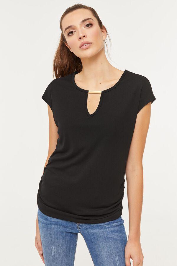 T-shirt à coupe ample