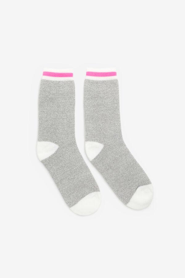 Thermal Crew Socks