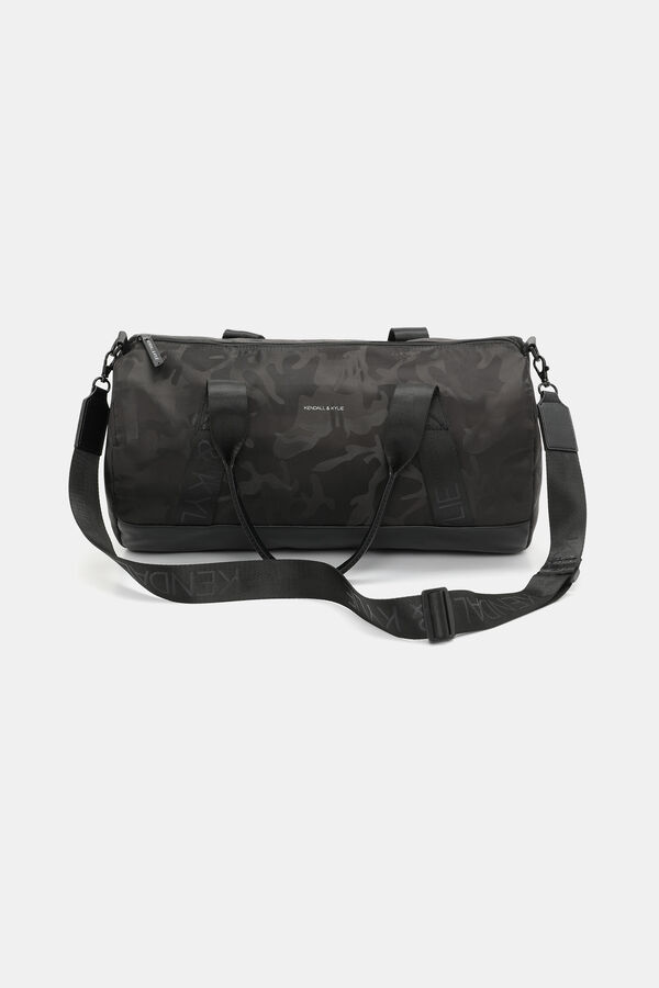 f386353825c Kendall Kendall   Kylie Camo Duffle Bag Kendall Kendall ...