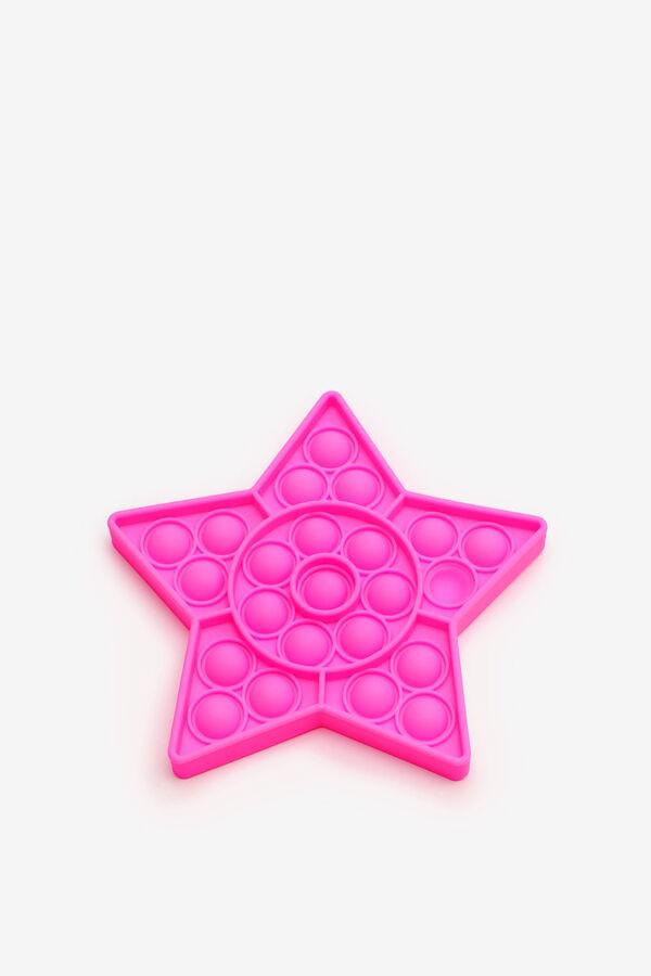 Pop fidget en étoile
