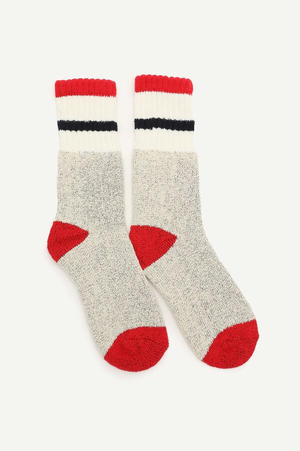 Cotton Cabin Socks
