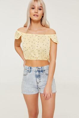 01a8e862e5d Off The Shoulder - Clothing for Women | Ardene