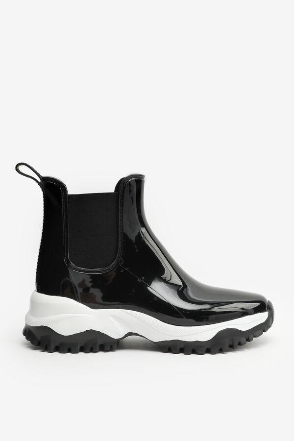 Hiker Chelsea Rain Boots