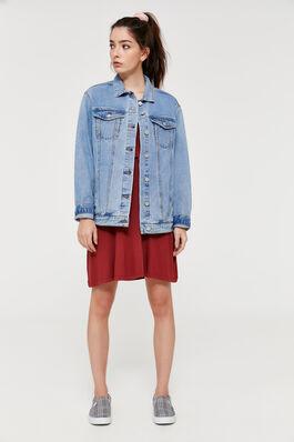 Jean Jackets Clothing For Women Ardene