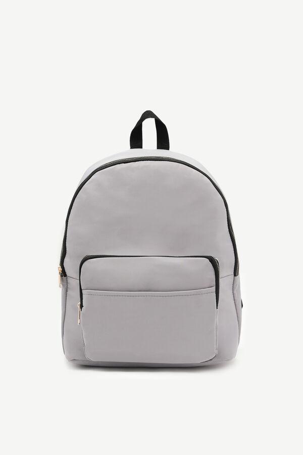Waterproof Nylon Backpack