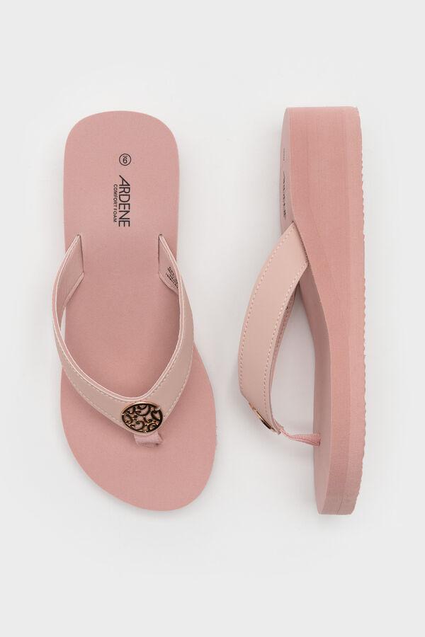 994e7b39e Ardene Women s Platform Foam Flip-Flops