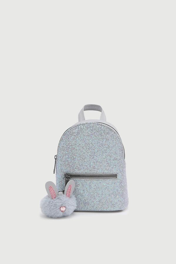 Glitter Mini Backpack for Girls