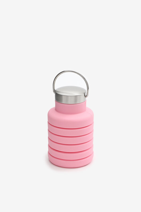 Collapsible Reusable Water Bottle