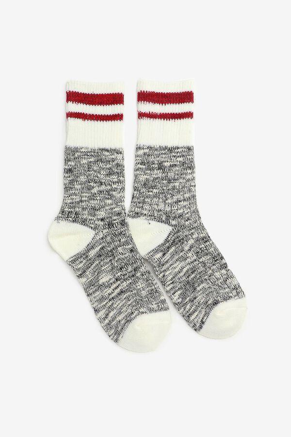 Classic Cabin Socks