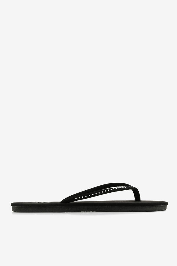 Flip-flops cloutées