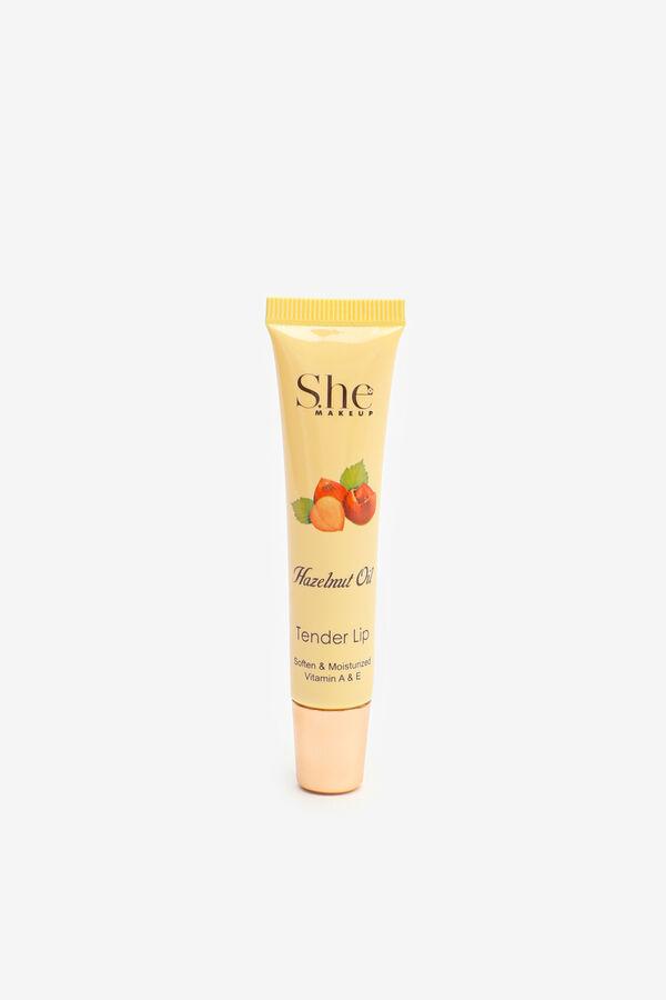Hazelnut Oil Liquid Lip Balm