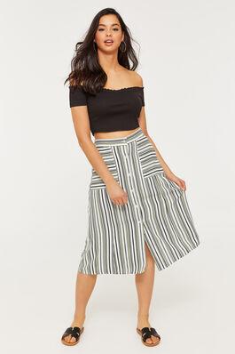 ff24aa9f71 Midi + Pencil Skirts - Bottoms for Women | Ardene