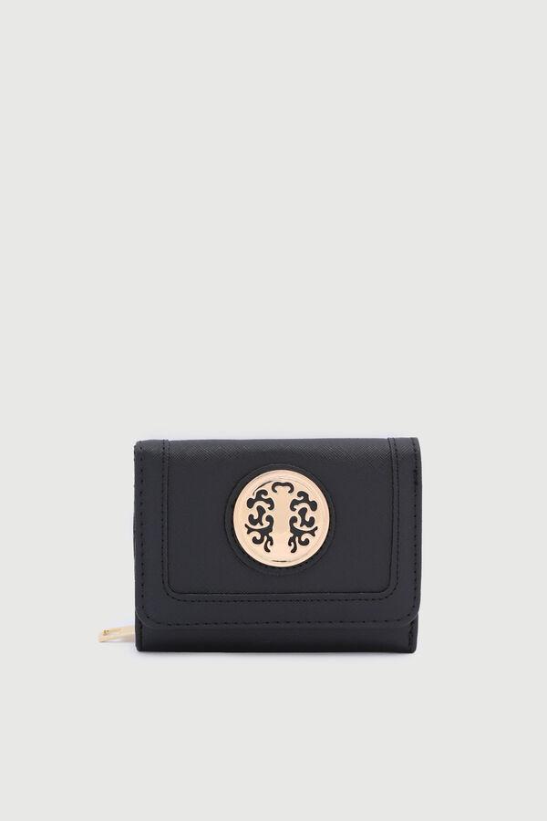 Medallion Wallet