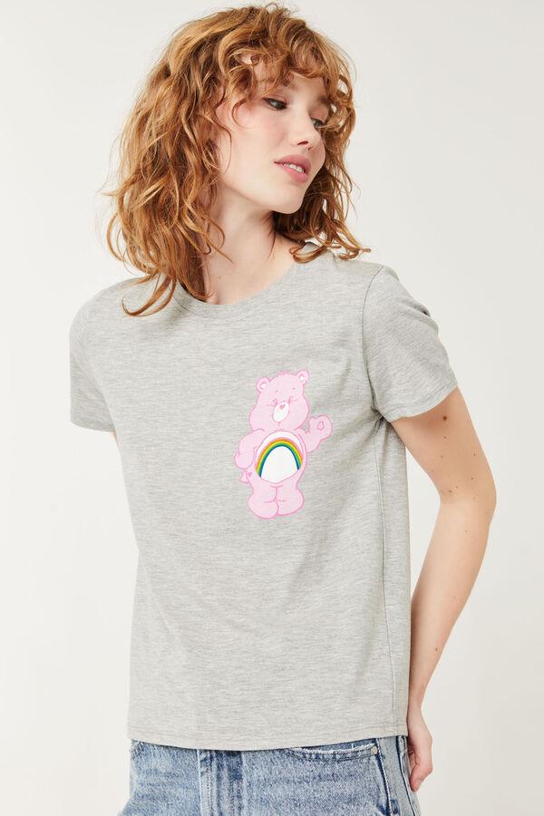 T-shirt des Calinours