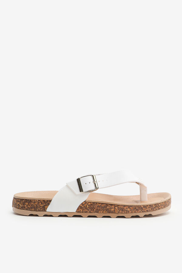Molded Flip-Flops