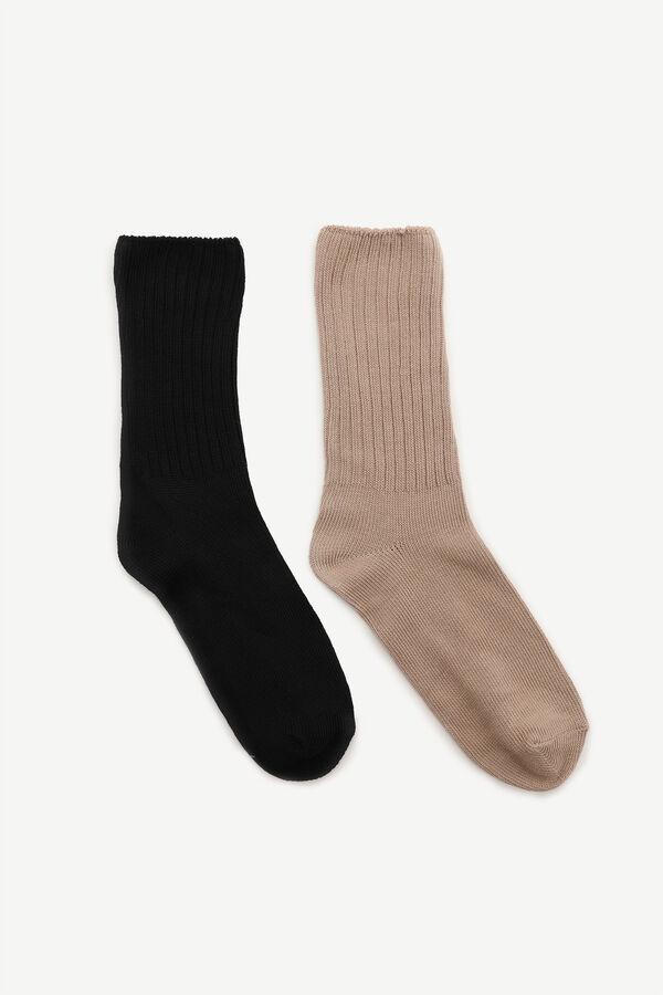 Pack of Crew Socks