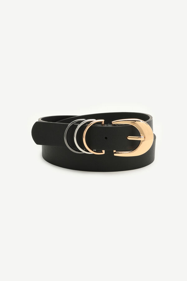 Three Loop Belt