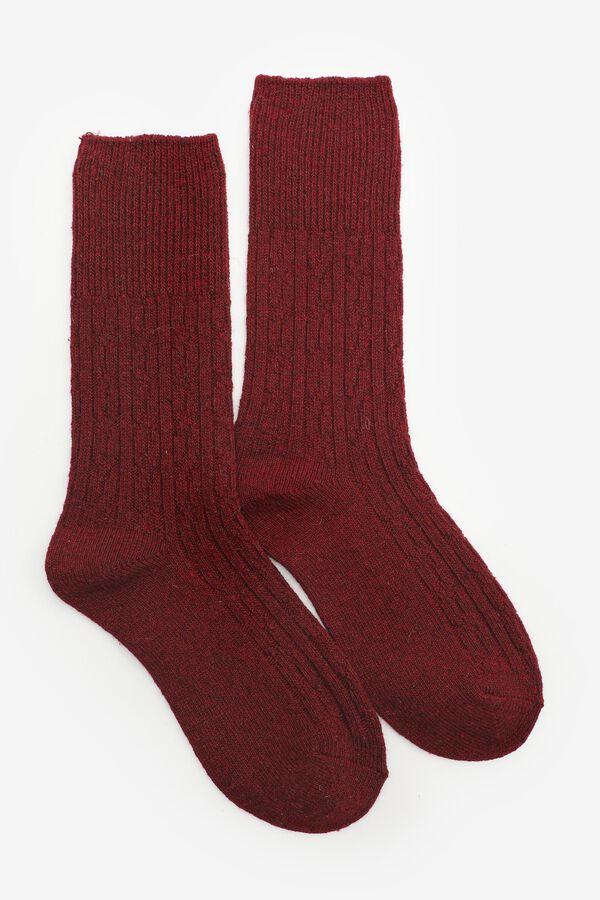 Pair of Cabin Socks