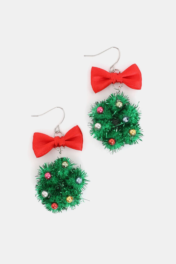 Wreath Earrings Accessories Ardene