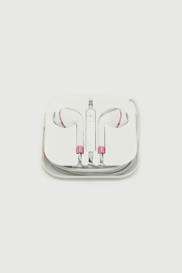 Earbuds with Controller