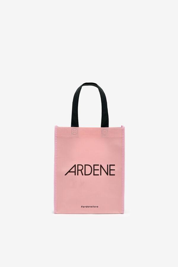 Petit sac fourre-tout réutilisable Ardène