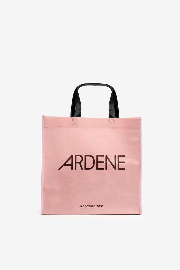 Moyen sac fourre-tout réutilisable Ardène