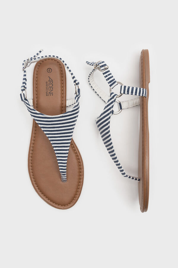 4ac9671cac23 Ardene Women s T-Strap Sandals