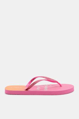 fb4823cf9a17 Glittery Gradient Foam Flip-Flops