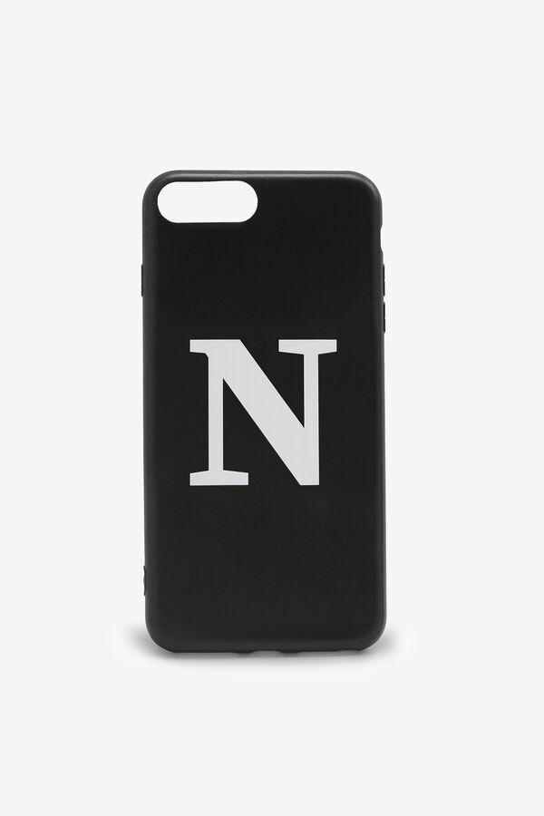 Letter N iPhone 6/7/8 Plus Case