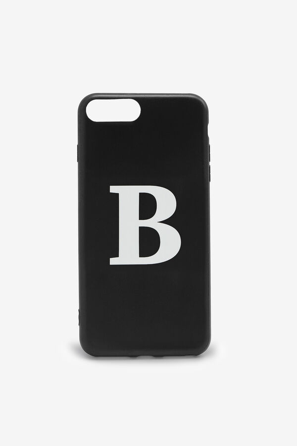 Letter B iPhone 6/7/8 Plus Case