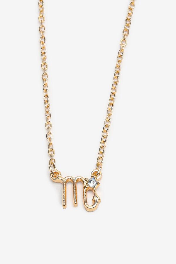 Zodiac Chain Necklace
