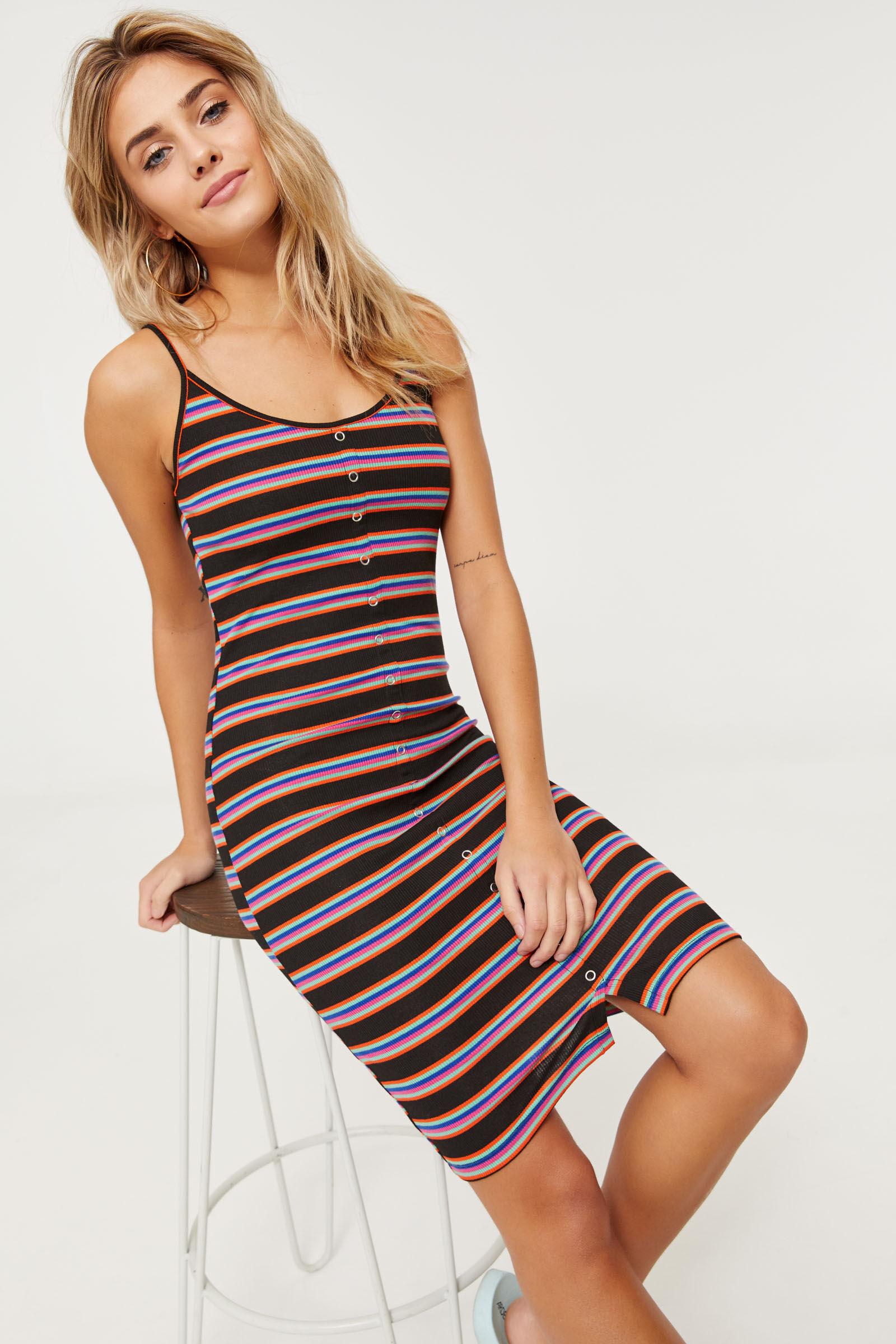 Tank Dresses