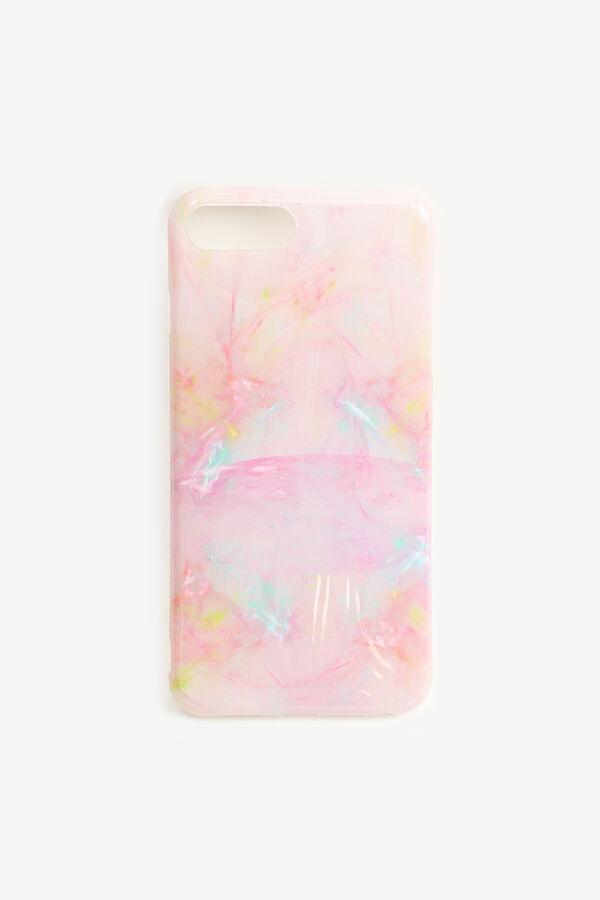 Glitter iPhone 6/7/8 Plus Case