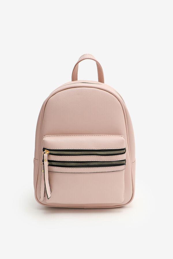 Multipocket Backpack