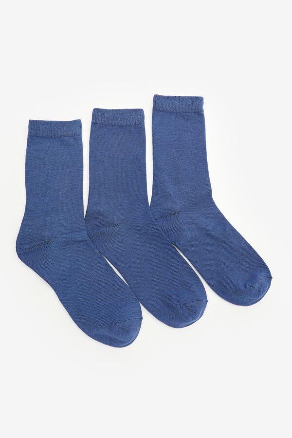 3-Pack of Crew Socks