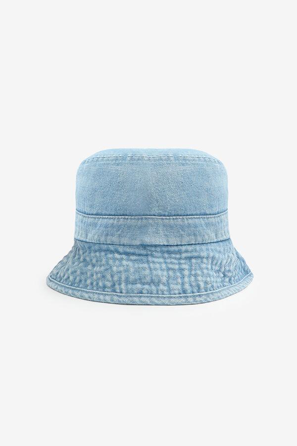 Jean Bucket Hat
