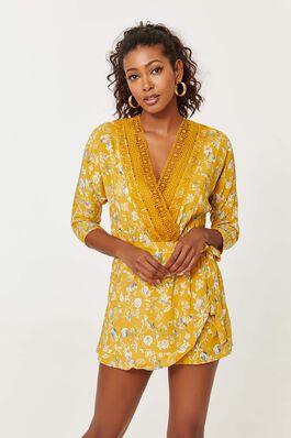 61dd66488e Up to 70% OFF Sales - Women's Mini, Midi & Maxi Dresses | Ardene