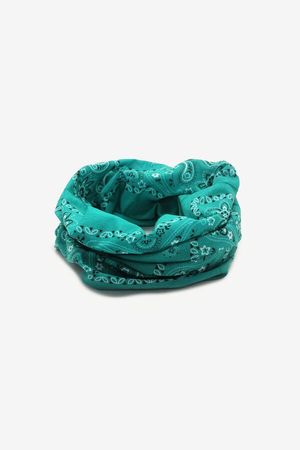 Paisley Headwrap