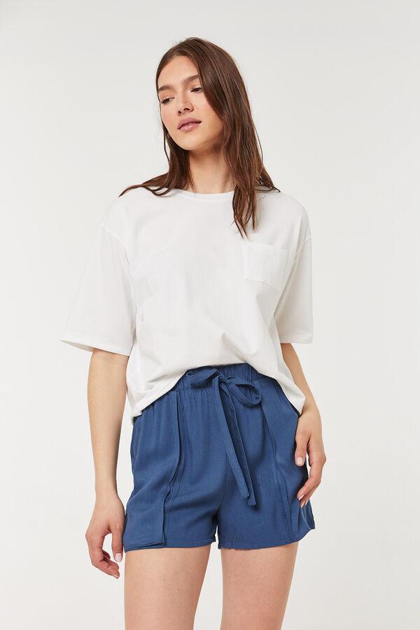 Sash Shorts