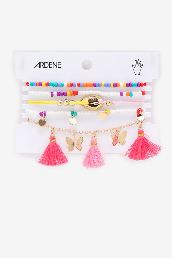 Assorted Charm Bracelets