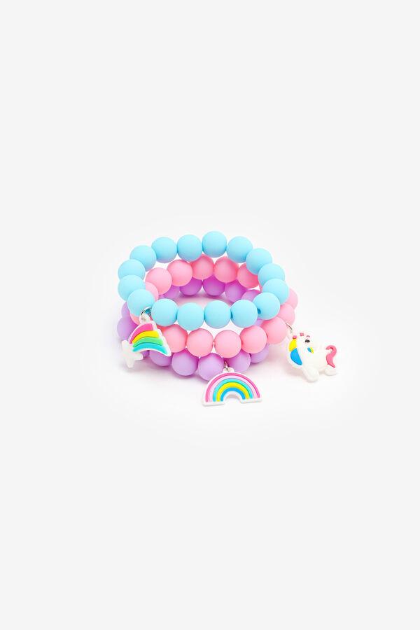 Pack of Bracelets for Girls