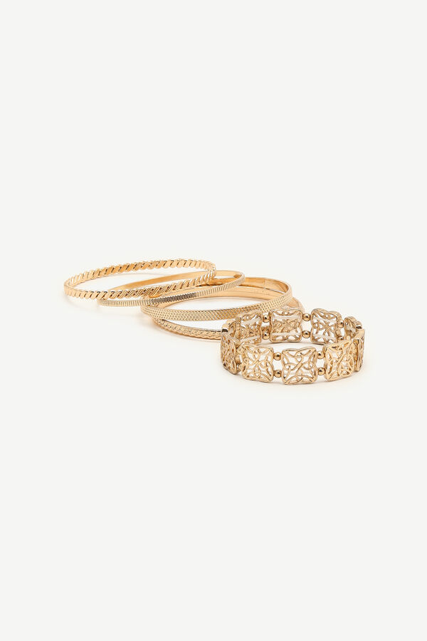 Pack of Bracelets