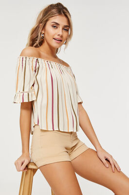 6a029d4ae731 Off The Shoulder - Clothing for Women