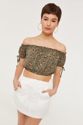 d56612b4764 Off The Shoulder - Clothing for Women