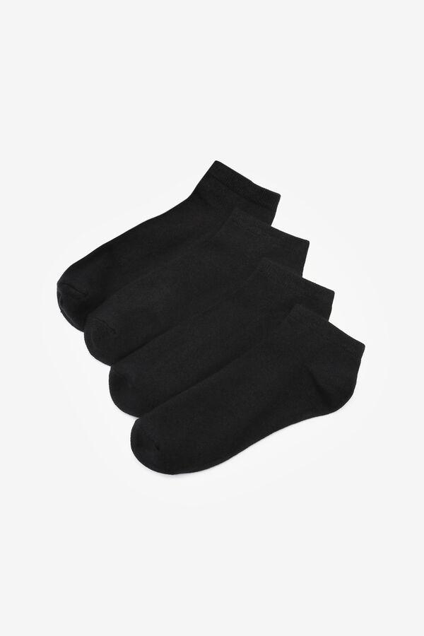 Pack of Ankle Socks