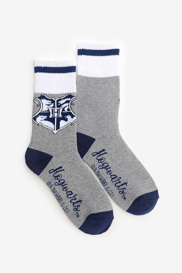 Hogwarts Crew Socks