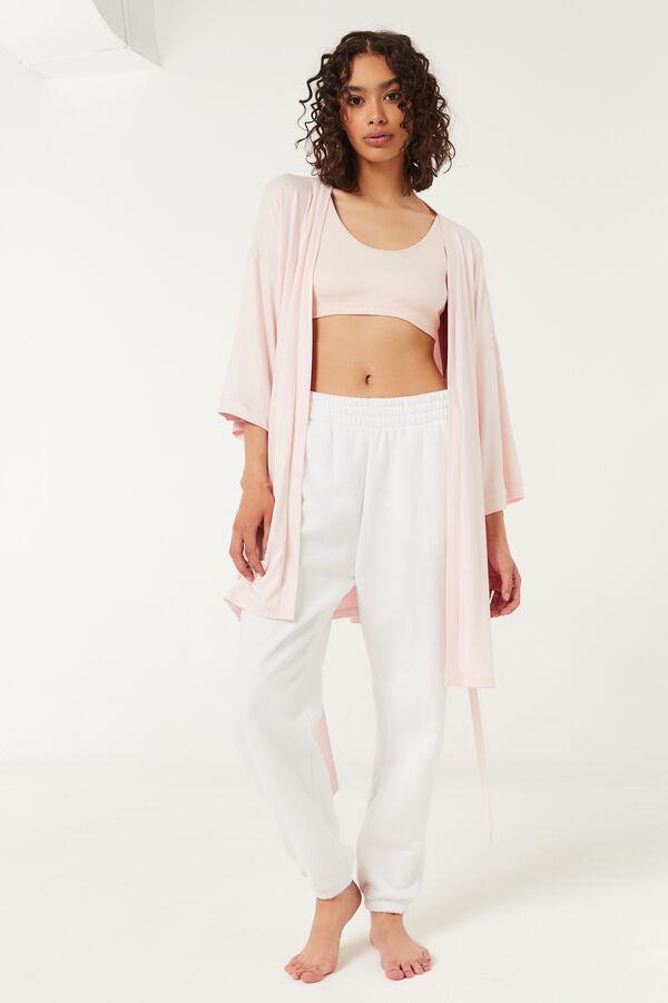Kimono très doux