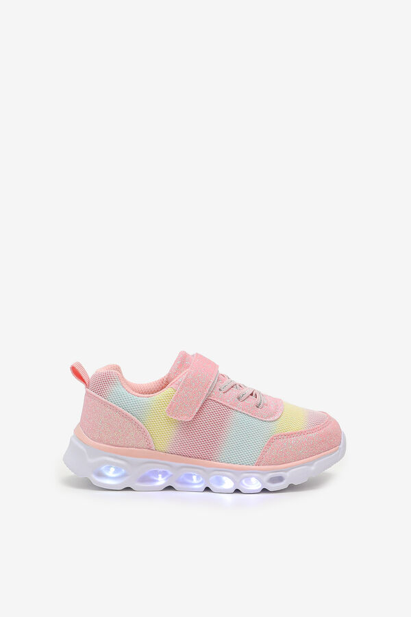 Light Up Sneakers for Girls