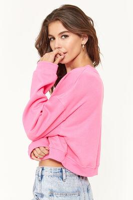 6001fb9cb Sweatshirts + Hoodies - Up To 30% OFF | Ardene