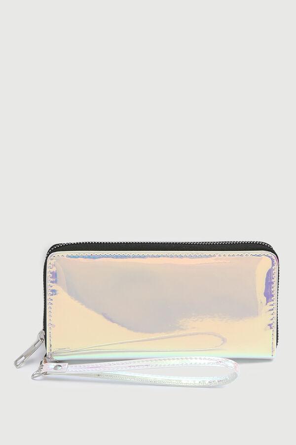 Iridescent Wallet